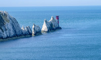 Cowes and Needles