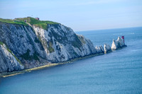 Cowes and the Needles