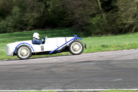 1928 Brooklands Riley 1087cc